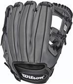 "Wilson 6-4-3 11.5"" Infield Baseball Glove"