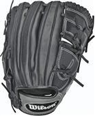 "Wilson 6-4-3 12"" Pitcher Baseball Glove"