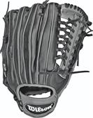 "Wilson 6-4-3 12.5"" Outfield Baseball Glove"