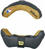 Wilson Umpire Replacement Pads Non-Wrap Around