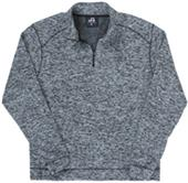 J America Cosmic Poly Fleece 1/4 Zip Sweatshirt