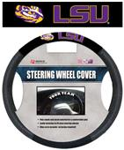 BSI Collegiate LSU Steering Wheel Cover