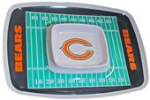NFL Chicago Bears Chip & Dip Tray