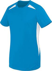 High Five Womens Fit Hawk Jersey. Decorated in seven days or less.