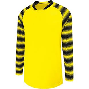 511e644cc High Five Prism Custom Soccer Goal Keeper Jerseys - Soccer Equipment and  Gear