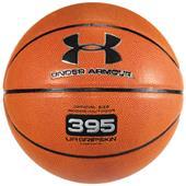 Under Armour 395 Gripskin Basketballs