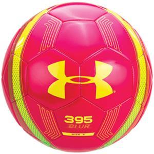 Under Armour 395 Blur Gloss Soccer Ball BULK - Soccer Equipment and Gear ba68790d636e3