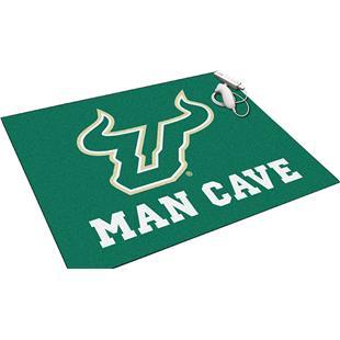 7e878f685e4 Fan Mats Univ S. Florida Man Cave All-Star Mat