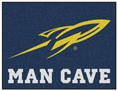 Fan Mats Univ of Toledo Man Cave All-Star Mat