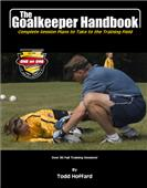 One on One Soccer Goalkeeper Handbook