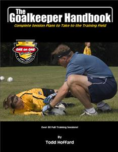One on One Soccer Goalkeeper Handbook