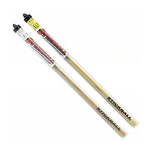 Markwort 36 Quot Stickball Bat Amp 2 Stickballs Set Baseball