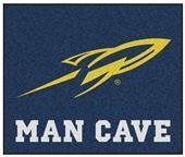 Fan Mats Univ of Toledo Man Cave Tailgater Mat