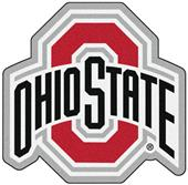 Fan Mats Ohio State University Mascot Mat