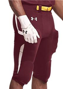 45861f4f Under Armour Adult Stock Saber Football Pants C/O - Closeout Sale ...