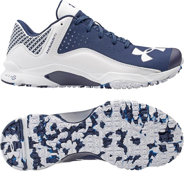 Under Armour Mens Yard Low Trainer