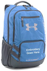 Under Armour Team Hustle Backpack II