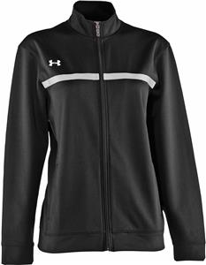 Under Armour Womens Campus Warm Up Jacket. Decorated in seven days or less.