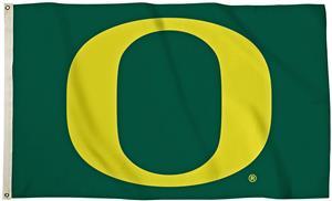 COLLEGIATE Oregon Ducks 3' x 5' Flag
