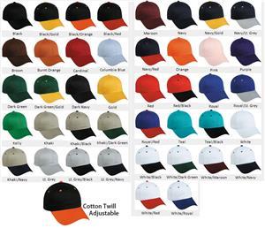 OC Sports Team Style Adj. Adult Custom Baseball Caps - Baseball ... f6c80ef6cf9