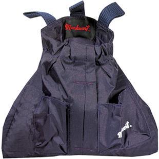 Markwort Professional Cloth Umpire Ball Bag