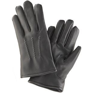 Burk's Bay Lambskin Touch Screen Gloves