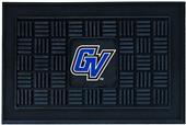 Fan Mats Grand Valley State Medallion Door Mat