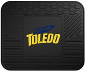 Fan Mats NCAA University of Toledo Ultility Mats
