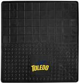 Fan Mats NCAA Univ of Toledo Heavy Vinyl Cargo Mat
