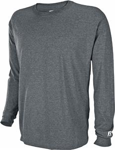 Russell Athletic Men's Long Sleeve Tee - Closeout