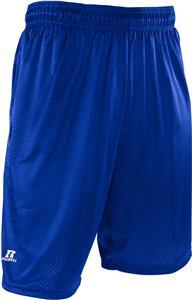 Russell Athletic Men's Mesh Pocket Shorts 651AFM0