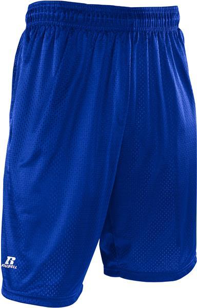 Russell Athletic Men s Mesh Pocket Short  5016f050d