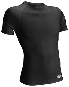 Russell Athletic A2XL & A3XL Tight Fit Compression SS Crew