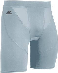 Russell Adult Compression Shorts CO