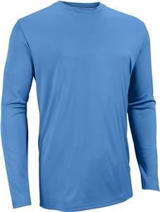 Russell Athletic Mens Core Performance LS Tee
