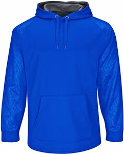 Long Sleeve Premier Home Plate Hooded Tech Fleece