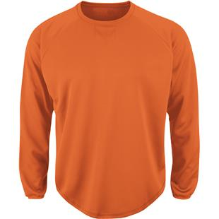 Majestic Premier Home Plate Tech Fleece Shirt