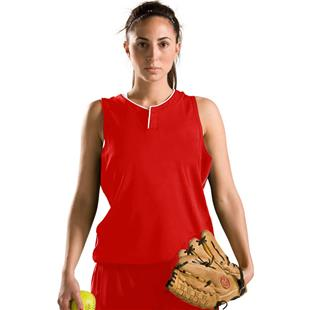 online retailer 39a84 346c8 Under Armour Womens Relay V-Neck Softball Jerseys | Epic Sports
