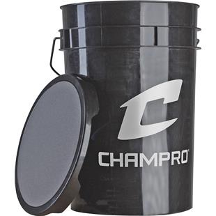 Pro Nine Fastpitch Softball 6 Gallon Bucket | Epic Sports