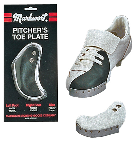 Markwort Aluminum Baseball Pitcher's