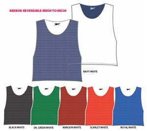 969426f5da0 Reebok Reversible Mesh to Mesh Practice Jerseys - Soccer Equipment and Gear