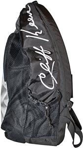 ea22f0792e71 Cliff Keen Wrestling Mesh Backpack - MMA Equipment and Gear