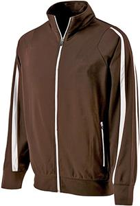 Holloway Adult Youth Determination Jacket