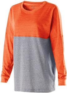 Holloway Juniors Low Key Pullover Shirt