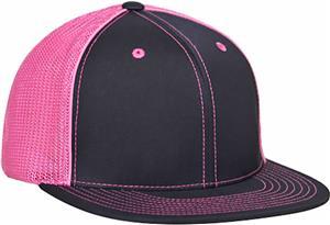 Pacific Headwear D-Series Trucker Flexfit Cap
