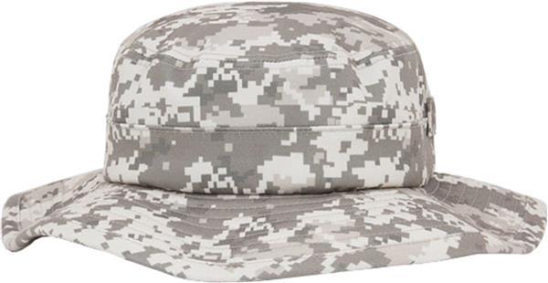 72f354a34df Pacific Headwear BoonieBush Hats