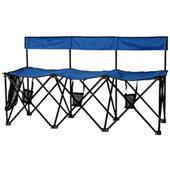 TravelChair El Grande 3 Seat Folding Benches