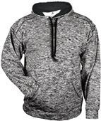 Badger Sport Adult Blend Sublimated Fleece Hoodie