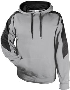 Badger Sport Adult Saber Hoodie. Decorated in seven days or less.