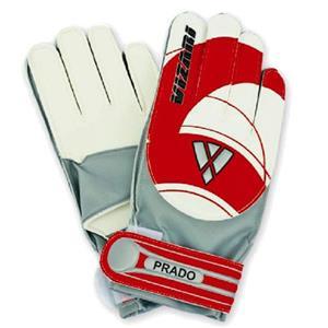 87c553fbb Vizari Prado Soccer Goalie Gloves - Closeout Sale - Soccer Equipment ...